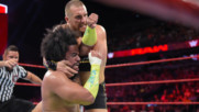 No Way Jose vs. Mojo Rawley: Raw, June 18, 2018