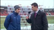 Иван Коконов: Нашият шанс остава Купата на България, ще гоним трофея