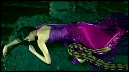 Страхотна • Edward Maya feat. Violet Light - Love Story