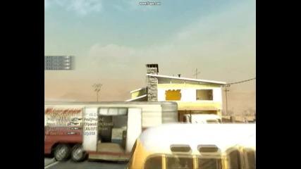 Cod Black Ops Across the Map Tomahawk Kills