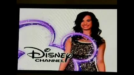 Demi Lovato - You re Watching Disney Channel - New