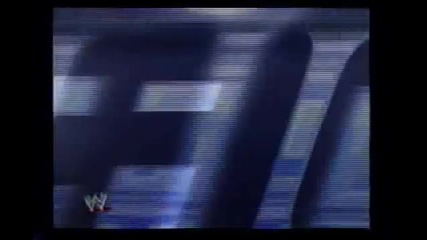 Smackdown 2002 Intro