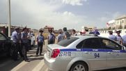 Kyrgyzstan: Employees evacuated following car bomb attack on Chinese embassy