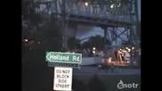 Инцидент с подвижен мост