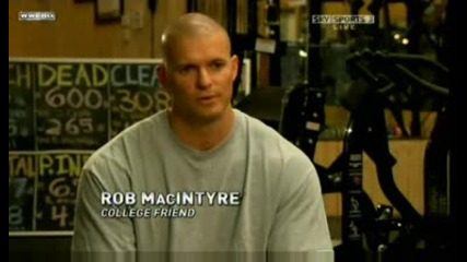 John Cena Returns Survivor Series This Sunday