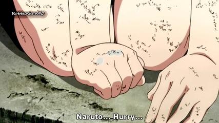 Naruto Shippuuden Amv - [ Naruto's Revenge ] / H D /