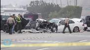 Bruce Jenner Faces Wrongful Death Suit by Car Crash Victim's Step-Children