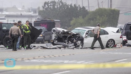 Bruce Jenner Faces Wrongful Death Suit by Car Crash Victim's Step-Children