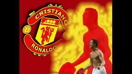C.ronaldo And Ronaldinho