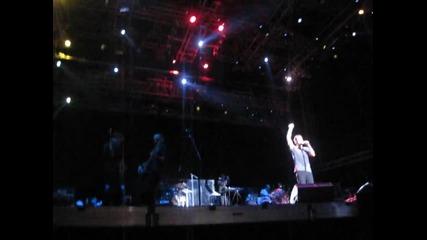 Serj Tankian - Feed us (live @ Spirit of Burgas) Hq