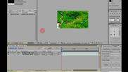 Adobe After Effects - Урок за начинаещи (bg Audio)