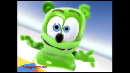 Yo Soy Tu Gummy Bear