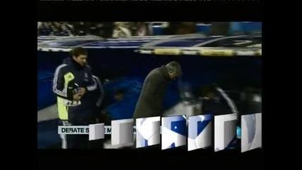 """Аматьори измъчиха """"Реал Мадрид"""" на """"Сантяго Бернабеу"""""""
