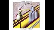 Black Sabbath - She's Gone