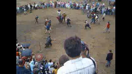 Рицарски Боеве 2