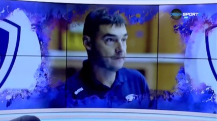 Остава ли Владо Николов във ВК Левски и какво е развитието на отбора?