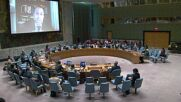 UN: 'No progress towards realising a two-state solution' - UN Middle East envoy