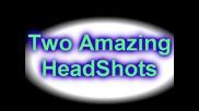 Neron Headshoot