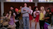 Lean on Me - Glee Style (season 1 Episode 10)