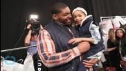 NFL's Devon Still -- My Daughter's Cancer's In Remission!!!