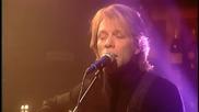 /превод/ Bon Jovi - Thank You For Loving Me