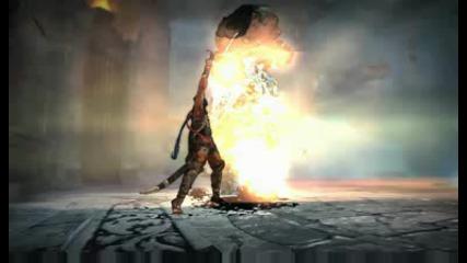 Prince Of Persia HQ Trailer