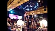Даяна - Признай - live - 10 - ти годишни музикални награди Фолк