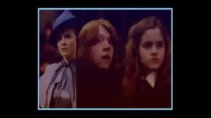 Apologize (Draco/Hermione/Ron)