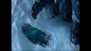 World Of Warcraft - Артас Събужда Ледения Дракон