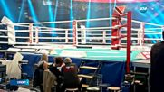 Потвърдено: Ако Кобрата бие, ще има мач в София