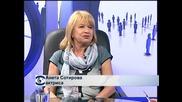 Анета Сотирова: Нека ден преди Възкресение Христово станем по-добри