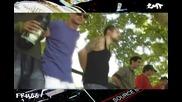 Imp feat. Frutt - Pazime Dvora [видински Рап]