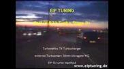 GOLF IV R32 turbo by EIP