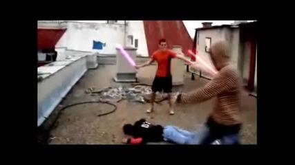 Idiot Wars (hq)