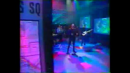 Savage Garden - I knew I loved you {live}