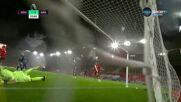 Саутхемптън попари рано Арсенал