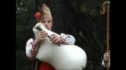 Родопски песни от Трио Персенк с.орехово