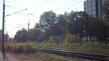 "Бвзр 1623 ""пловдив"" начело с локомотив 45 169"