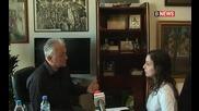 Сашо Диков в интервю за Bnews (част 1)
