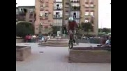 Gerardo Garcia - Biker