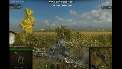 World of Tanks Test Server 2