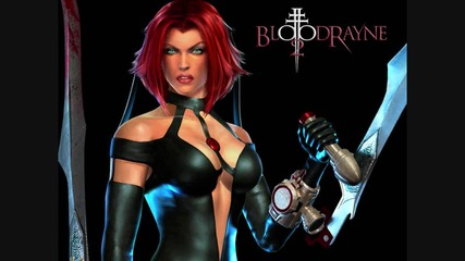 Bloodrayne 2 gameplay
