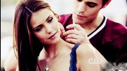 Stelena     Stefan and Elena - I wanna be with you, Forver !!! H D +превод
