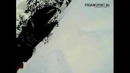 Снежни Пътища