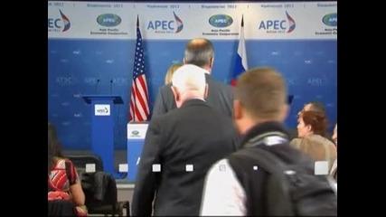 Споразумението между Русия и САЩ за облекчаване на визовия режим влиза в сила