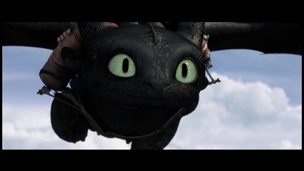 How to Train Your Dragon 2 (20.06.2014)