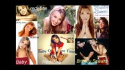 Britney Spears - Baby One More Time [davidson Ospina Radio Mix]