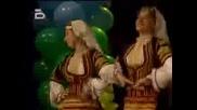 Bulgaria National Dance +graovsko Horo България - Граовско Хоро