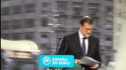 Spain: Rajoy talks EU after People's Party lost ground in elections