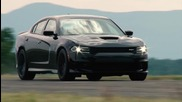 2015 Dodge Charger Srt Hellcat - Testdrivenow.com Review by Auto Critic Steve Hammes